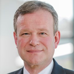 Professor Wim Oyen, Professor of Nuclear Medicine and Molecular Imaging and Team Leader in Translational Molecular Imaging at The Institute of Cancer Research, England