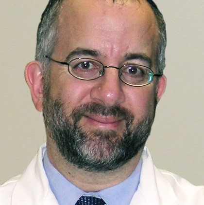Dr. Lionel Zuckier MD, MBA, FRCPC, Professor and Medicine and Radiology, University of Ottawa and Director of Research, Division of Nuclear Medicine, The Ottawa Hospital, Ottawa Canada.
