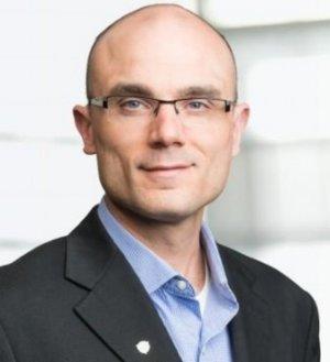 Dr. Paul Schaffer, Associate Laboratory Director, Life Sciences TRIUMF, Vancouver, British Columbia
