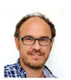 """Dr. Jean-Pierre Pouget is the leader of the """"Radiobiology and Targeted Radiotherapy"""" team at the Cancer Research Institute of Montpellier (INSERM, France). He develops new radiopharmaceuticals for cancer imaging and therapy with a special focus on radiobiology."""