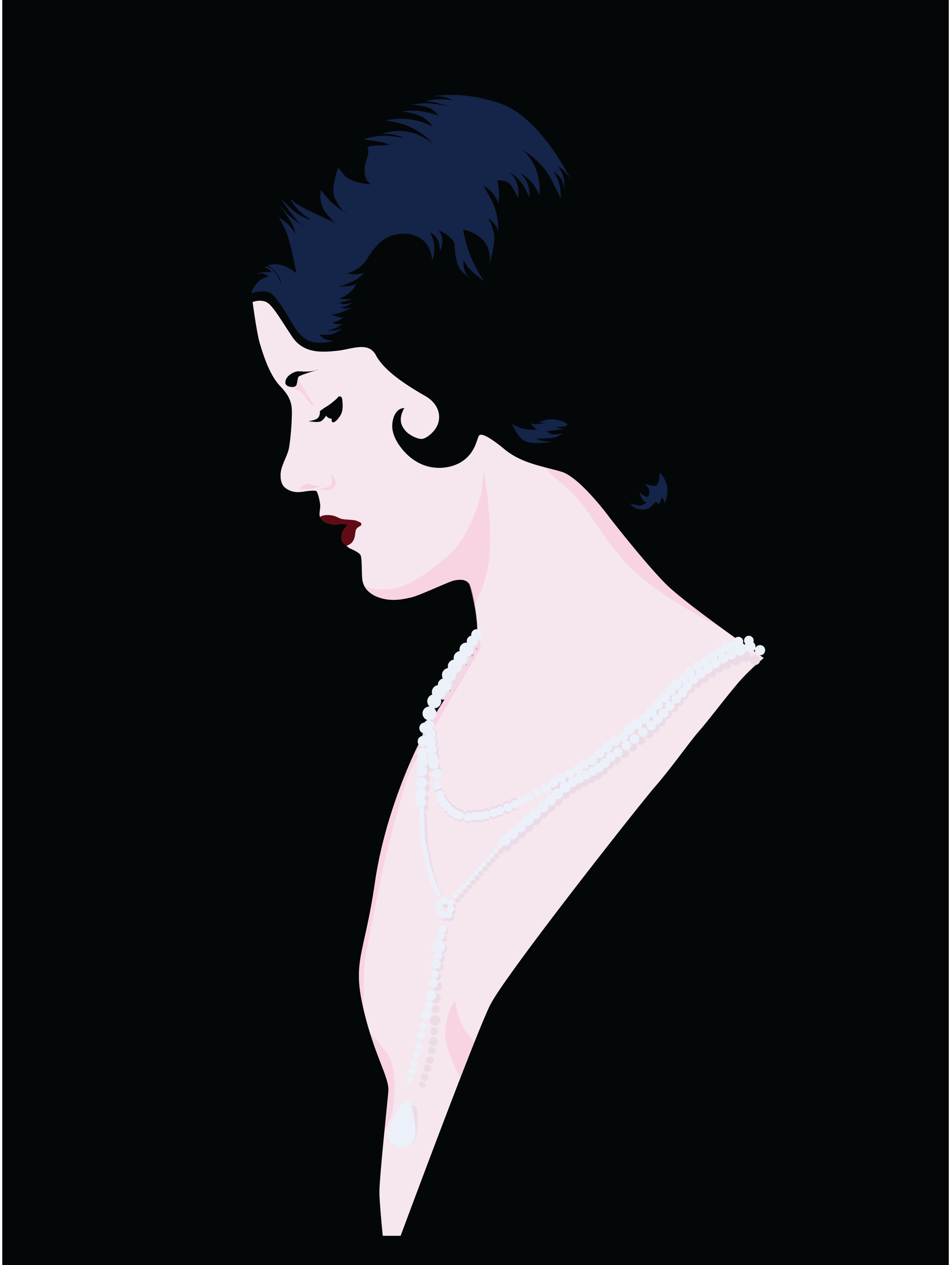 Woman with Pearls Illustration-01.png