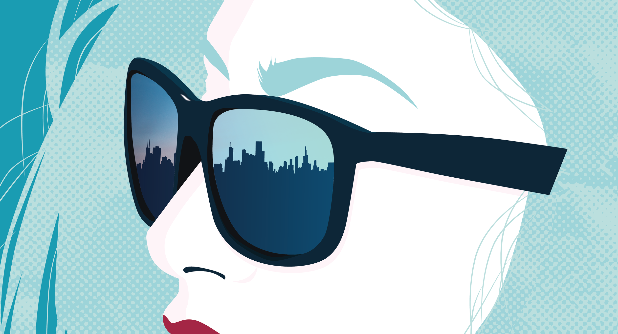 Woman in Sunglasses Close Up 2.png