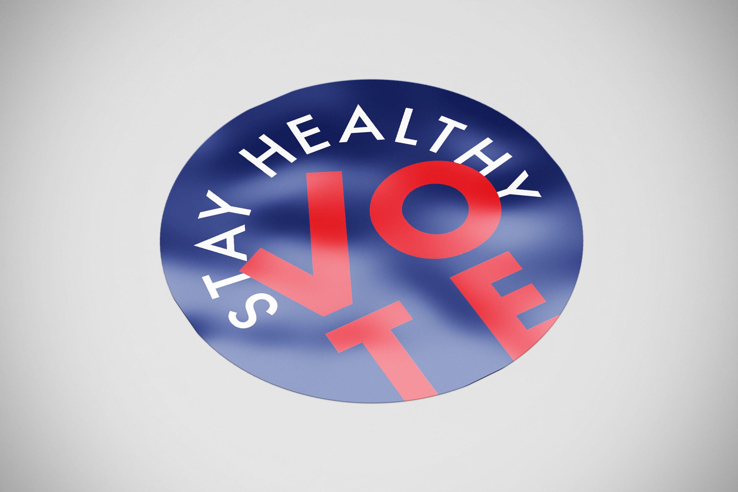 Stay Healthy Vote Sticker.jpg