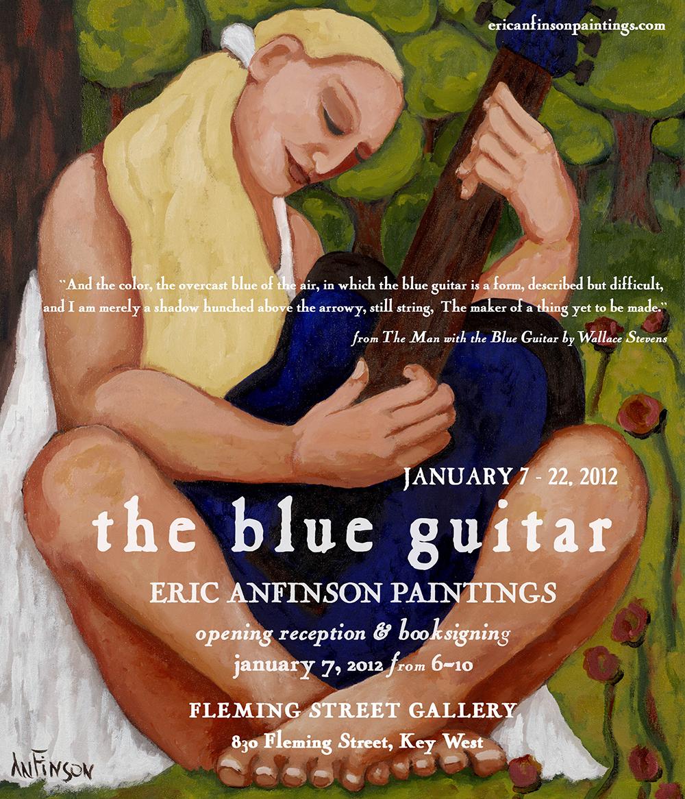 eric anfinson oil portrait painter key west - the blue guitar 1.jpg