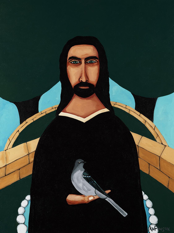 eric anfinson portrait oil painting mockingbird studio key west - C033 The Alchemist.jpg