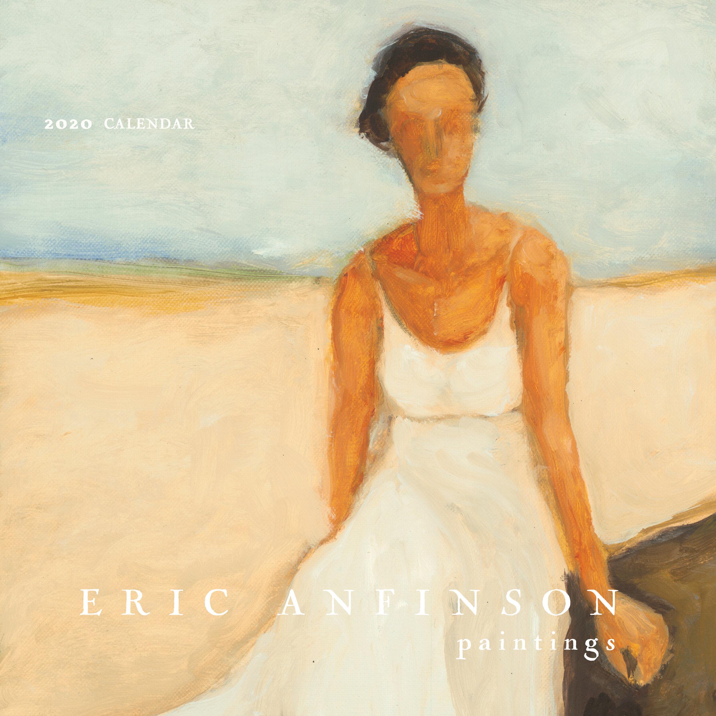 Eric Anfinson 2020 oil painting art calendar key west.jpg