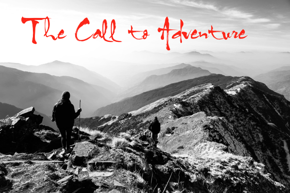 Answering the Call to Adventure with Traditional Oriental Medicine