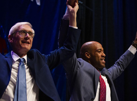 Republican Attorney General Association Has Schimel Up 3