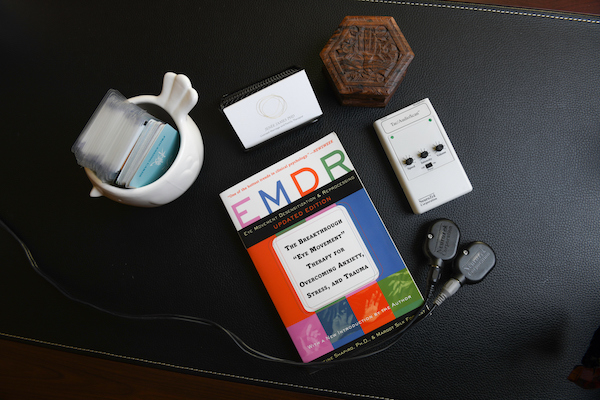 EMDR Therapy Tools