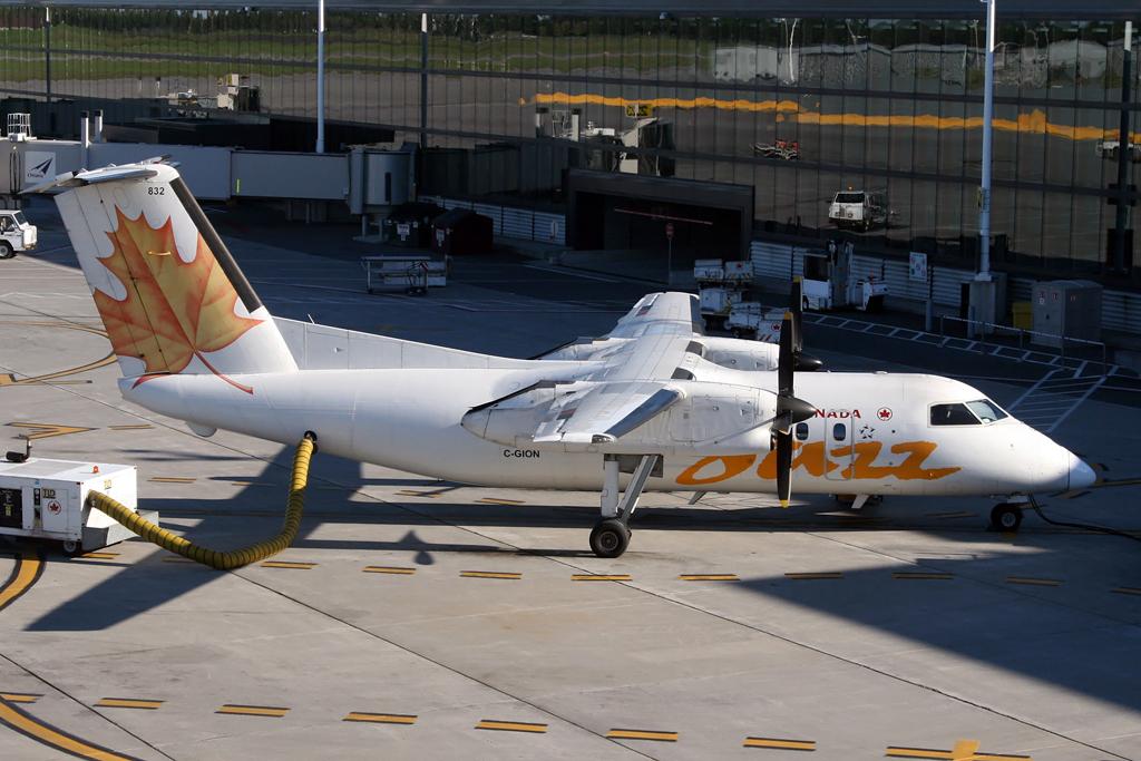 Andy Vass Aviation Photo © Ottawa, ON 07-Sep-2014   via Flickr