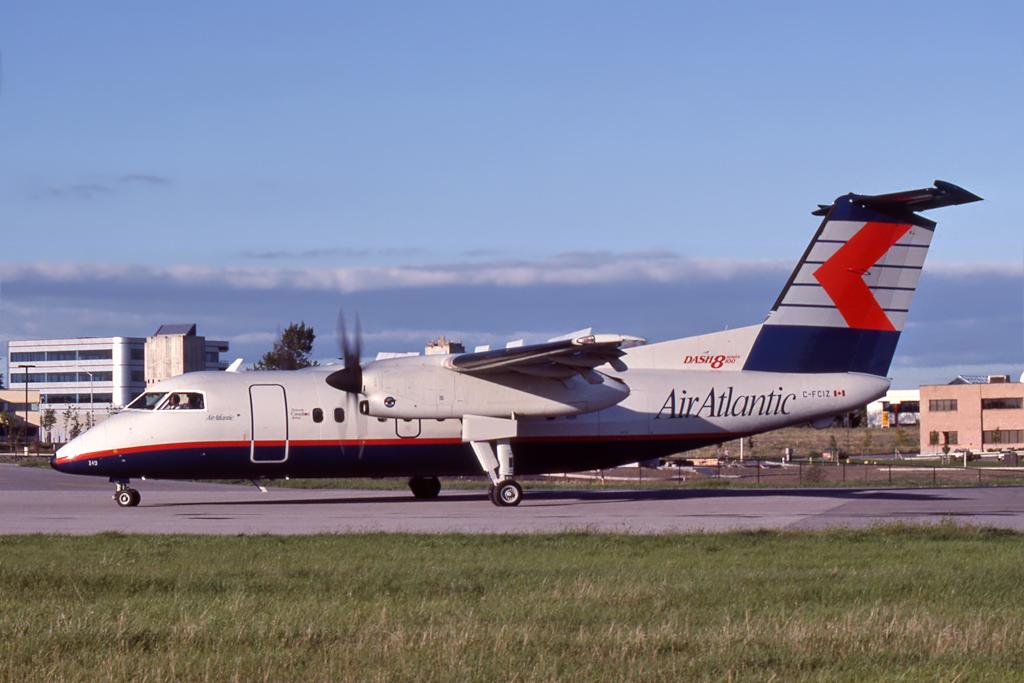 Kenneth I. Swartz/Aeromedia Communications Photo © Toronto-Buttonville, ON