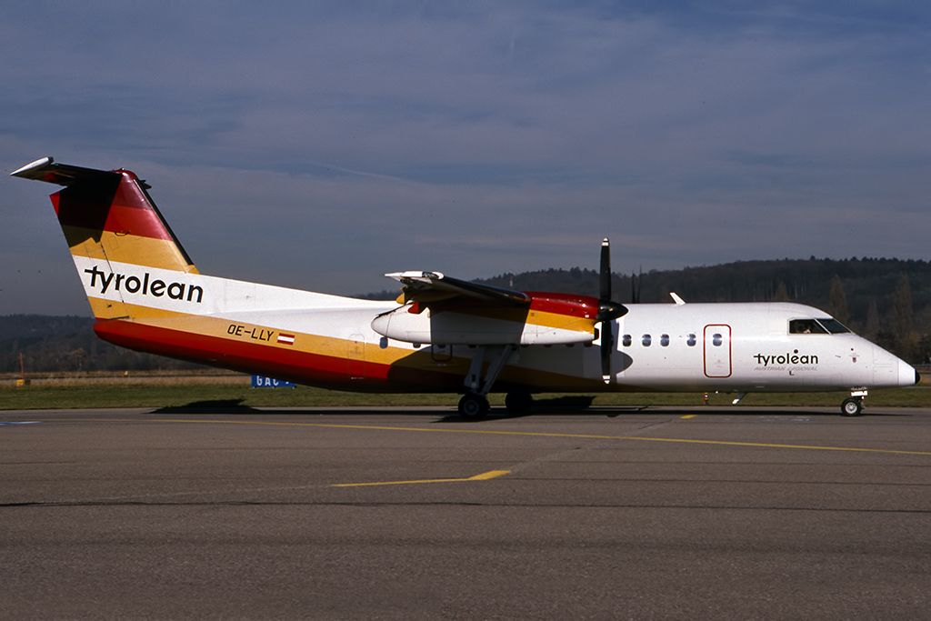 Aviation Trade Photo © Zürich