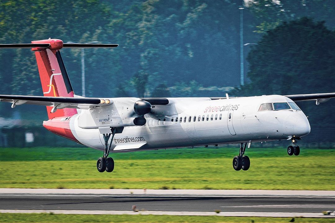 Instagram - Photoaviation Photo © Rotterdam 26-Aug-2019