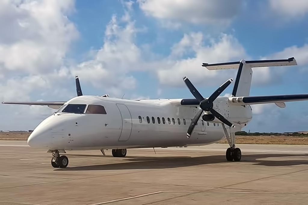 Aruba Aviation Lovers Photo © Aruba 06-Sep-2019