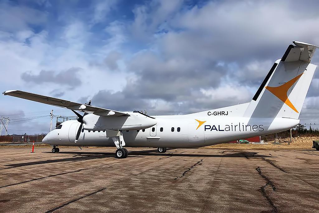 Celtic Air Services Photo ©