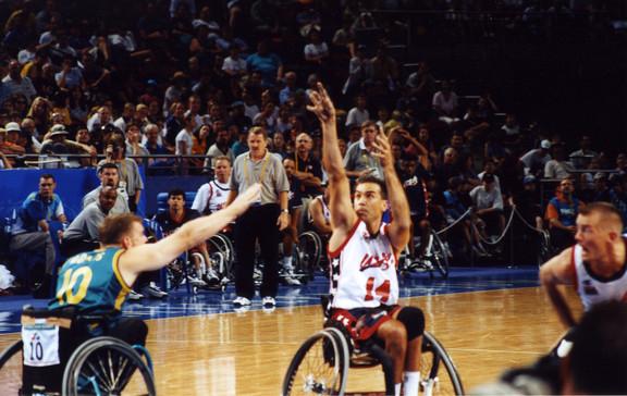 Photo courtesy of www.trooperjohnson.com