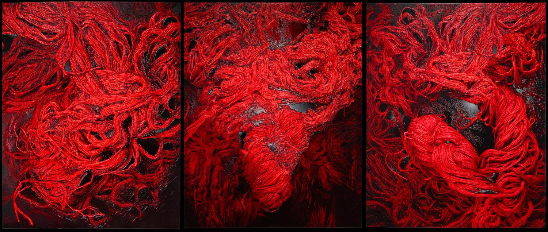 Synapse Tapestry — John Bonath