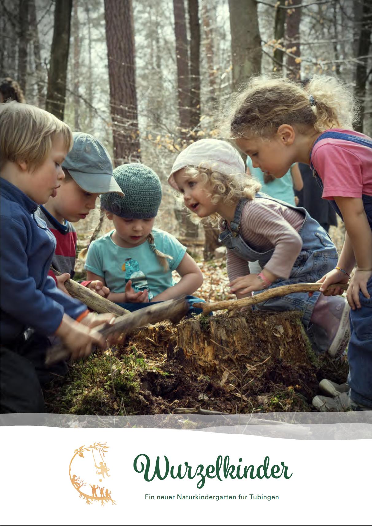 Naturkindergarten Tübingen