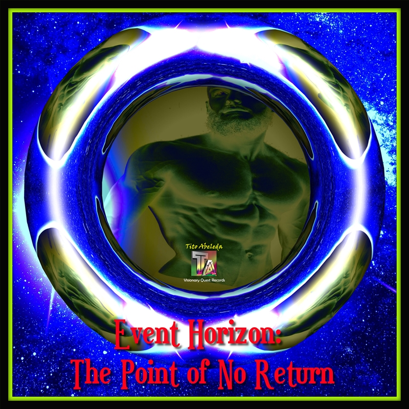 Event Horizon: The Point of No Return