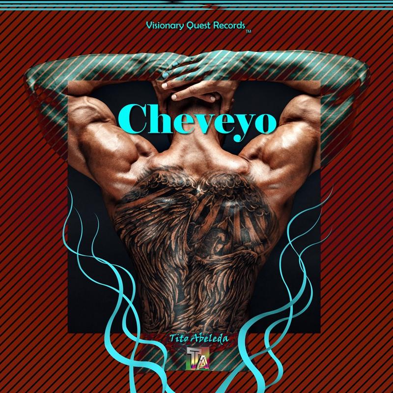 Cheveyo (Spirit Warrior)