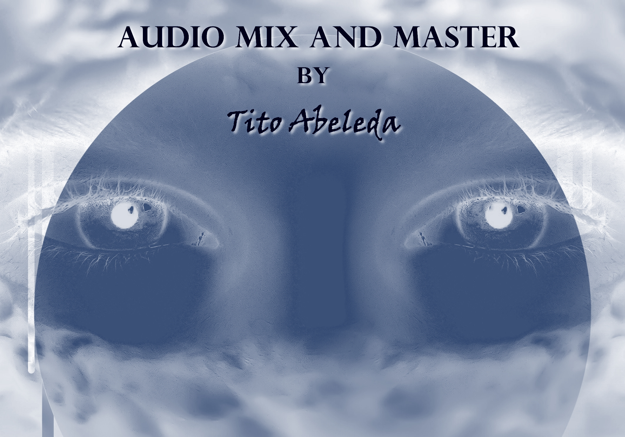 Audio Mix and Master by Tito Abeleda on Guru
