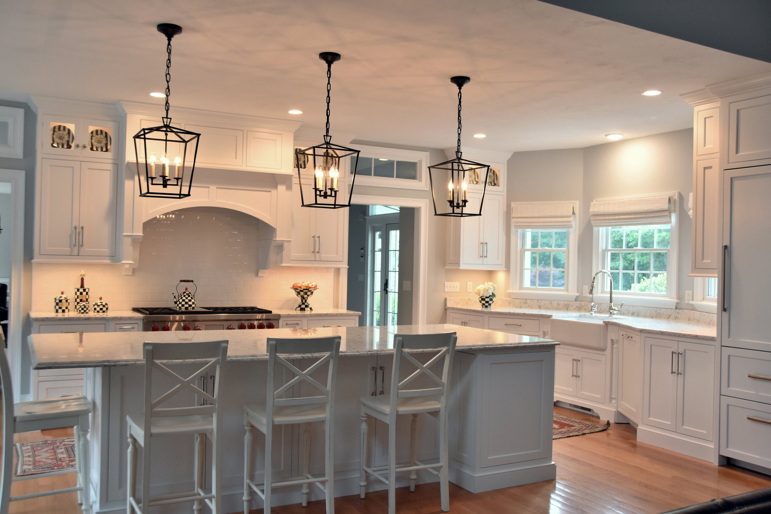 Kitchen Creations Cape Cod