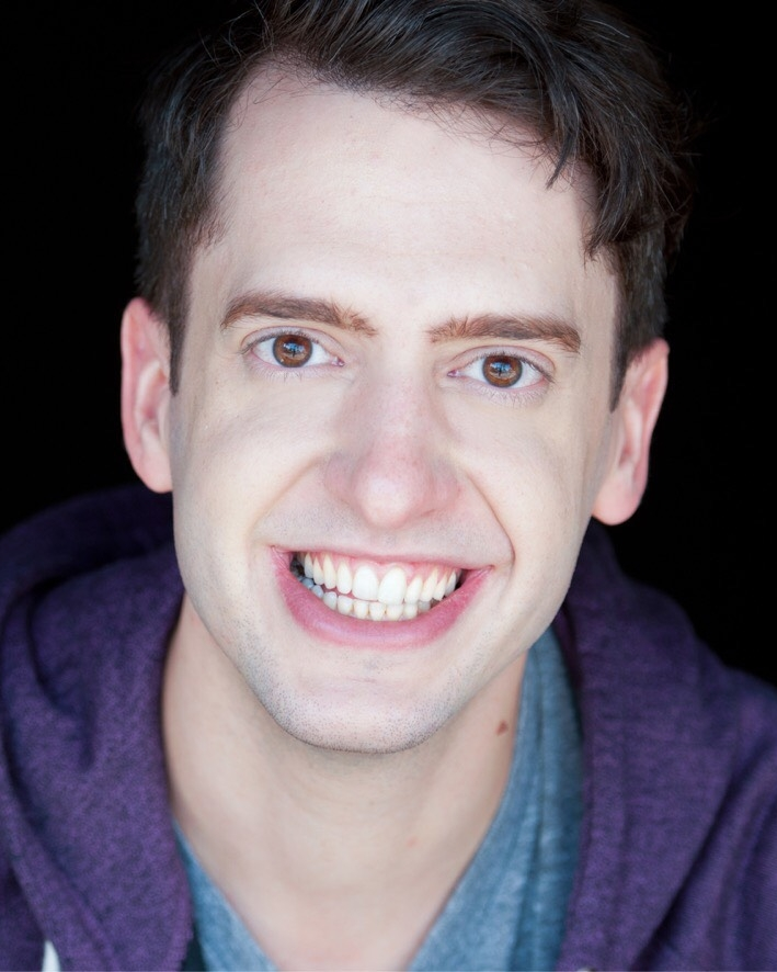 JACKSON EVANS* ( Alan Zweibel)   is incredibly grateful to be back at Mercury Theater Chicago after having appeared as Princeton in  Avenue Q.  Regional credits include:  Peter and the Starcatcher  and  The Full Monty  (Peninsula Players);  My Fair Lady  (Lyric Opera of Chicago);  Ride the Cyclone, Seussical, Short Shakespeare! The Taming of the Shew  (Chicago Shakespeare);  Monty Python's Spamalot, Hairspray,  and  The Wizard of Oz  (Drury Lane Oakbrook);  Singin' In The Rain, High School Musical, Pinocchio,  and  Cinderella  (Marriott Theatre);  The Producers  (McLeod Summer Playhouse);  Knute Rockne: All American, La Cage aux Folles,  and  Crazy For You  (Theatre at the Center);  Big ,  Chitty Chitty Bang Bang, Seussical  and  The Wiz  (First Stage Milwaukee) and touring the country with  The Realish Housewives  with Second City. He is a proud graduate of Northwestern University and teacher with Black Box Acting Studio.