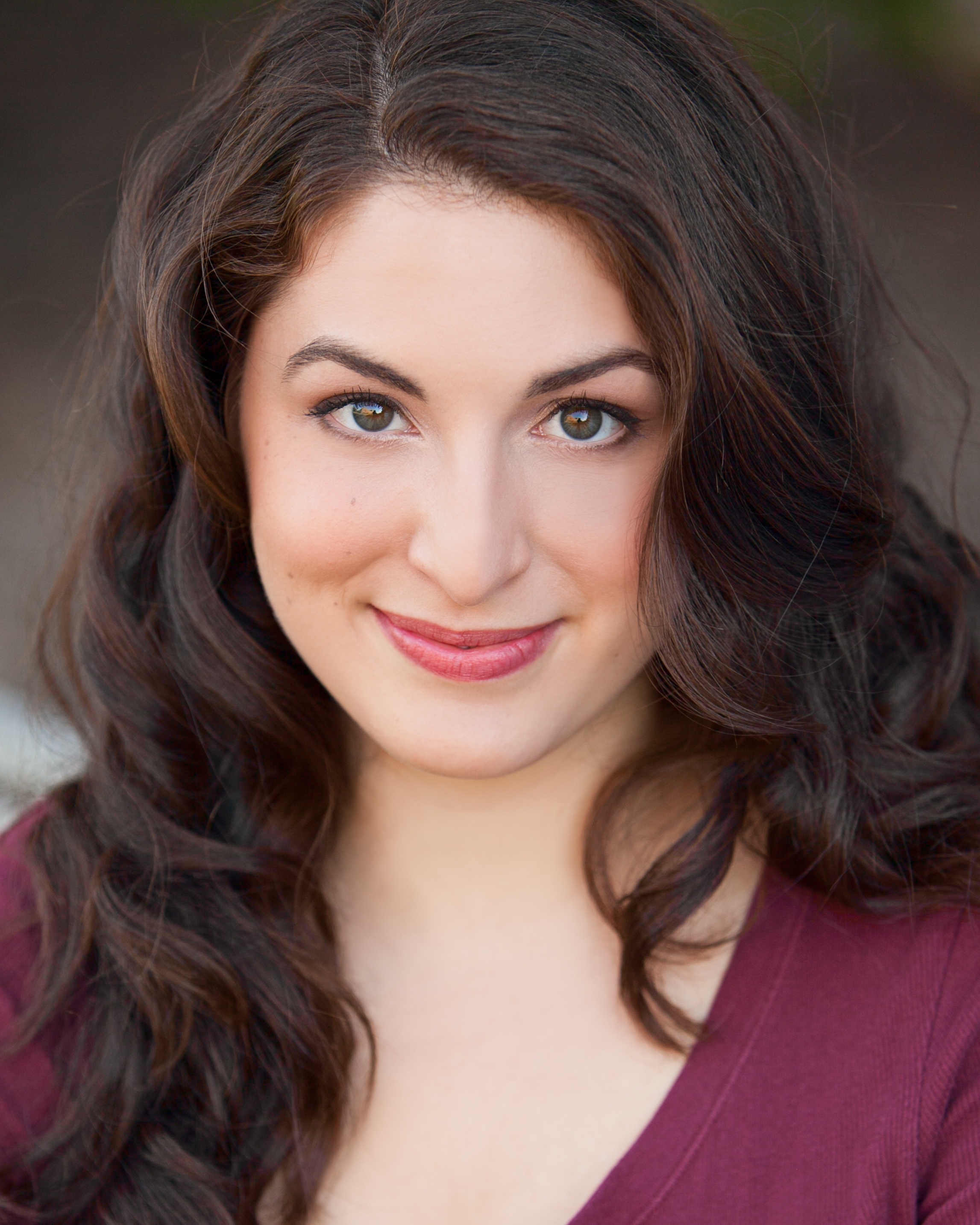 ANNA SEGATTI  (u/s Gilda Radner)   is thrilled to be making her Mercury Theater Chicago debut. Favorite credits include: Little Red Ridinghood in  Into The Woods  (Metropolis Performing Arts Center), Susie in  Snapshots  (Circa '21), Crissy in  Hair  (The Barn Theatre), Ruby Rae in  Best Little Whorehouse in Texas  (The Barn Theatre), Irene in  The Circus in Winter  (BSU), and Mrs. Cratchit in  A Christmas Carol  (National Tour). Anna is a graduate of Ball State University (BFA: Musical Theatre). Anna would like to thank Walter & Warner for this incredible opportunity. She would also like to thank her Mom, Dad, brother, sister, extended family, friends that are like family, and Andy for their constant love and support. Peace, Love, & Laughs! www.annasegatti.com
