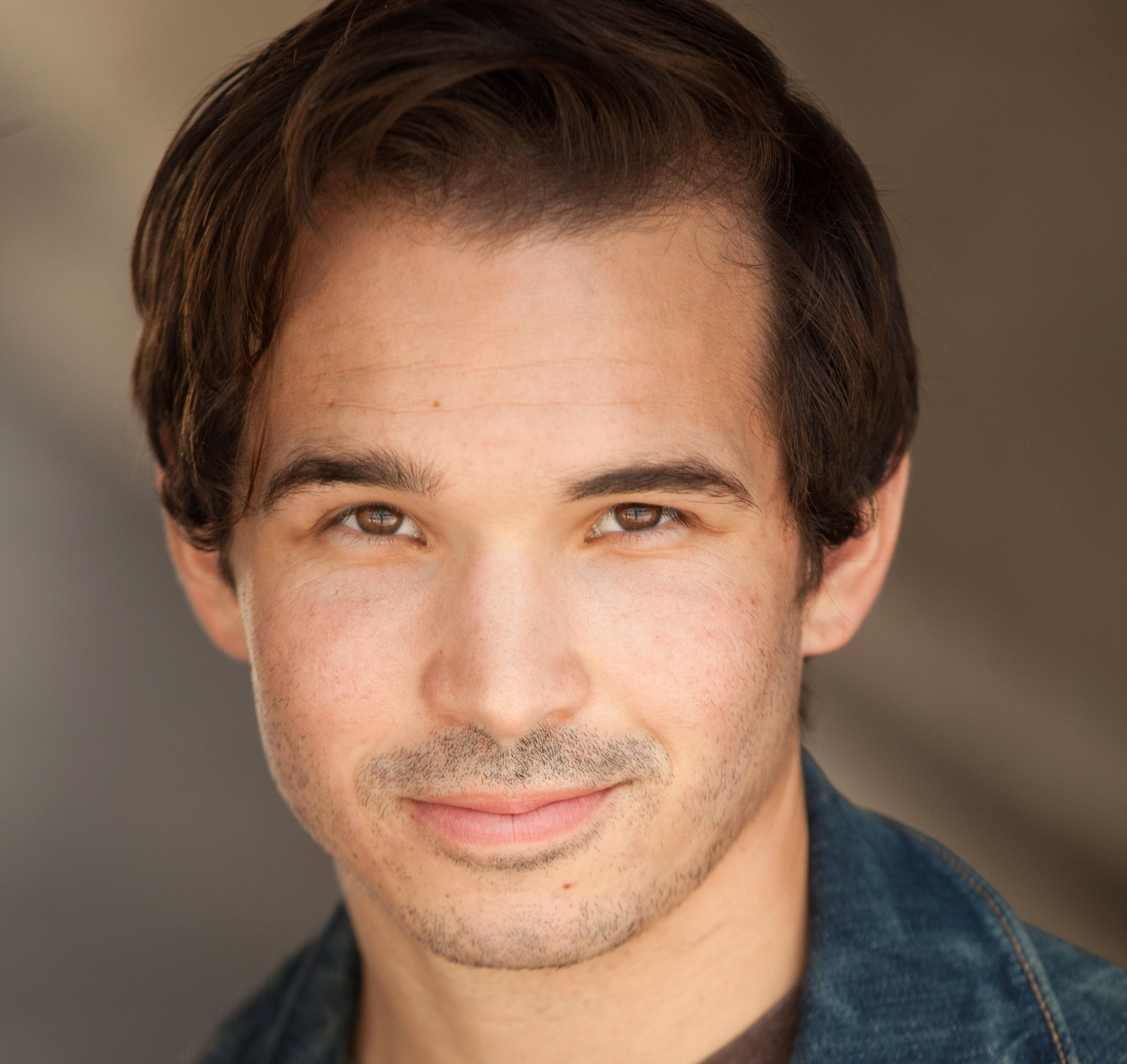 KORAY TARHAN  ( Pippin)  is thrilled to be making his Venus Cabaret Theater debut. Originally from Los Angeles, Koray graduated from Columbia College Chicago in 2013 and began traveling the country working regionally from San Diego to Cincinnati. Previous credits include  The Boy Who Danced on Air  (Diversionary Theatre, San Diego),  Cabaret  (Lewis Family Playhouse),  Memphis  (Porchlight Music Theater) and  Seussical  (Drury Lane).