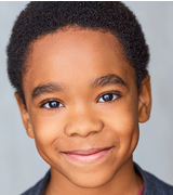 """GABRIEL ROBERT  ( Theo ) is thrilled for his Venus Cabaret Theater debut. Selected credits include  Gypsy  at Jedlicka Performing Arts Center and  The Magic Flute  at The Lyric Opera. Recent on-camera credits include a recurring role on Showtime's """"The Chi."""""""