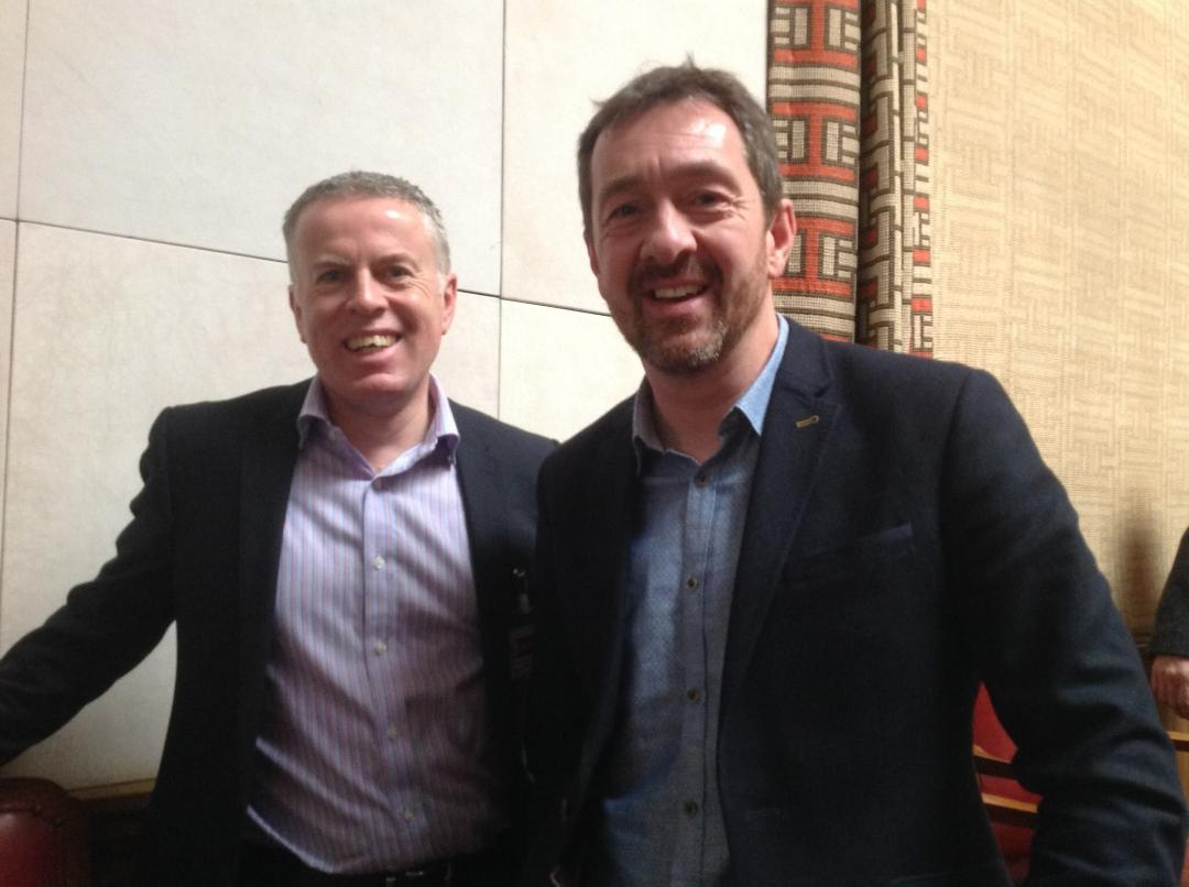 Passion drives achievement, in business and in sport - Richard is fanatical about competitive sport, and has competed at the highest level in athletics. Although never a world cycling champion, he shares a vision with Chris Boardman MBE of cities where more people, young and old alike cycle confidently, in safety