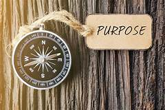 Agree your purpose and your direction becomes clear, too