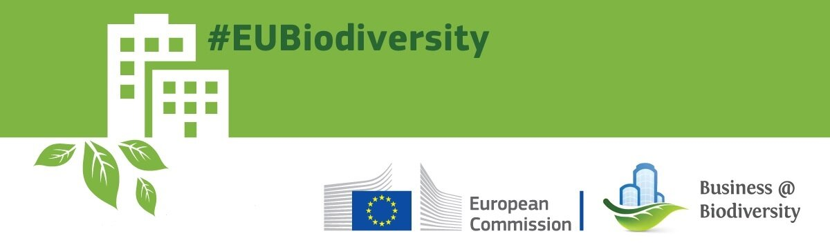 Earth Matters  is a member of European Commission's Business & Biodiversity Platform, helping to change thinking and drive more sustainable approaches to business across Europe.