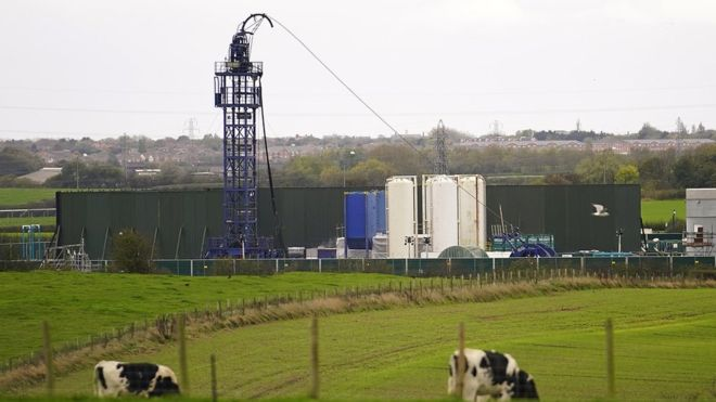 Fracking in the UK: is it really over, or will politicians seek 'evidence' that meets their needs?