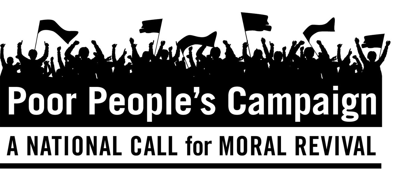 Poor People's Campaign: a National Call for moral revival  - Statewide