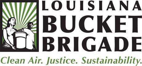Louisiana bucket brigade  - statewide