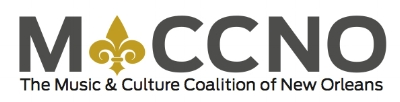 Music and culture coalition of new orleans  - new orleans