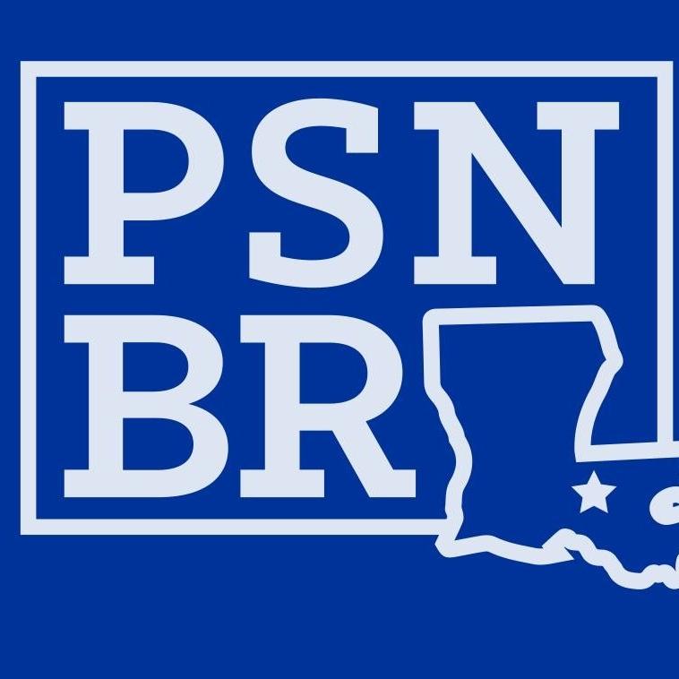 Progressive social network  - Baton Rouge