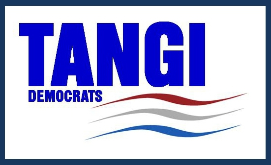 Tangi democrats & progressives  - hammond