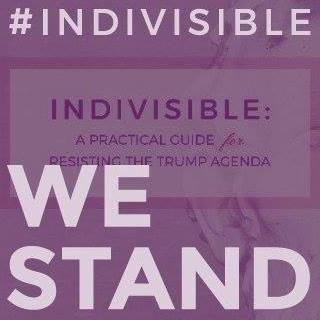 Indivisible cenla  - marksville