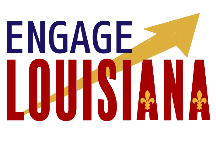 Get Involved - There are many organizations that are working towards the goal of creating a more just and equal Louisiana. They need volunteers and supporters to do the important work that they do! Check out our list with links to get involved!
