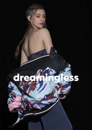 Dreamingless Magazine