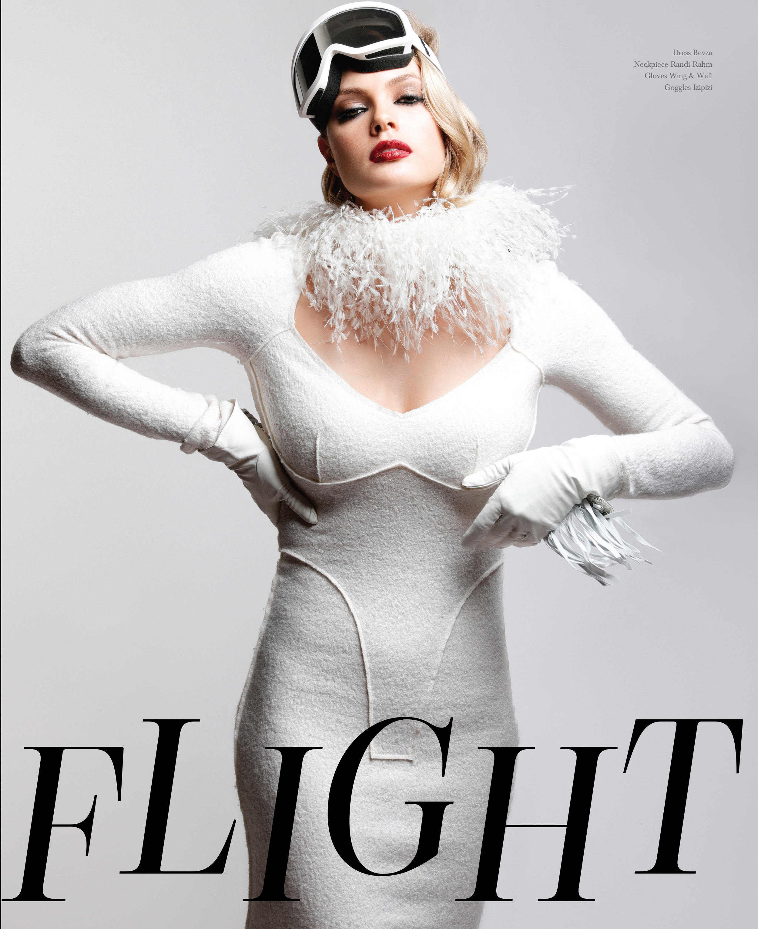 Flight Magazine