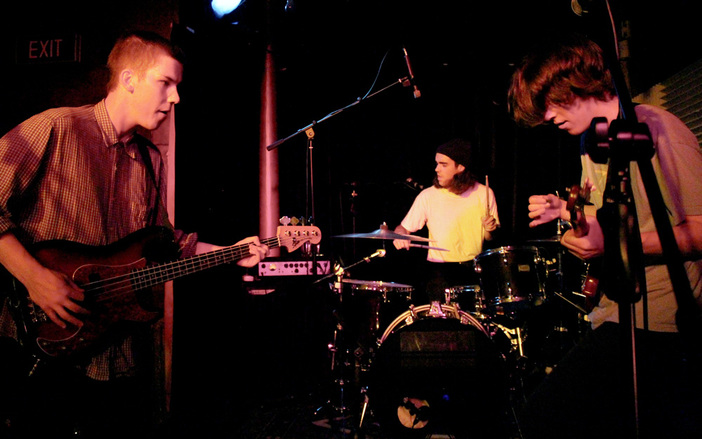 Hans Pucket - Hans Pucket are a pop band from Wellington, NZ.Imagine Kiwi-Classics in 2017.