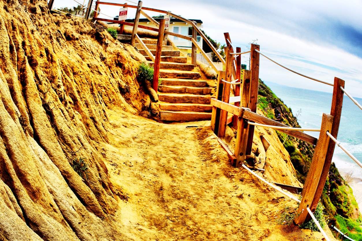 beacons steps