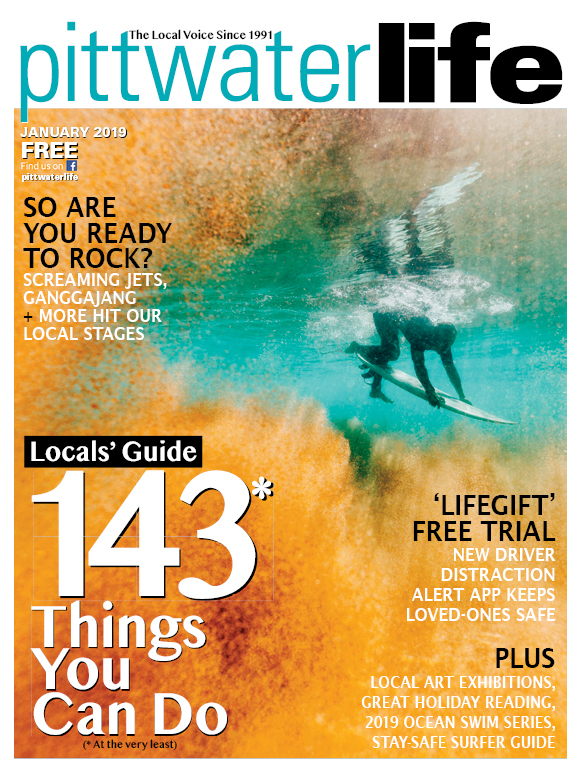 JANUARY 2019 Issue