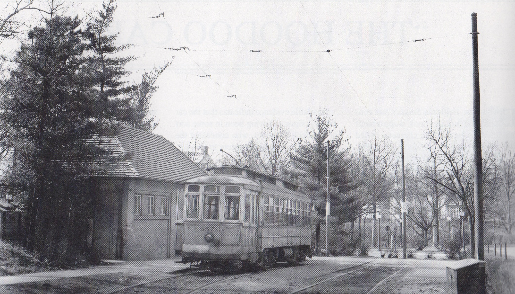 Image Credit: BSM Archives, Bedford Square, 1947