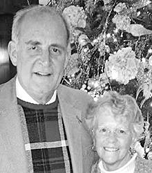Bill and Bonnie Kinschner
