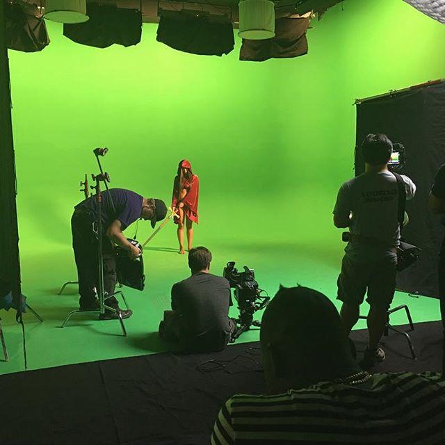 Chi Codez Music Video