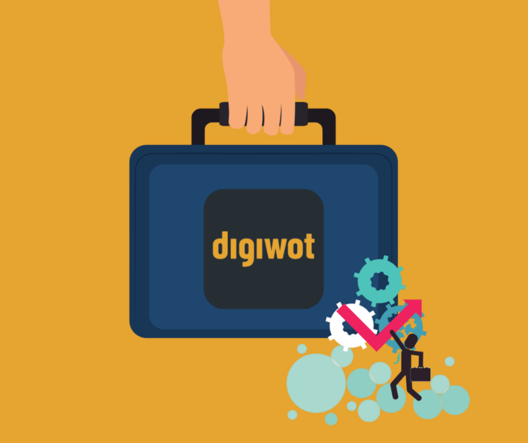 Bespoke Packages - Digiwot